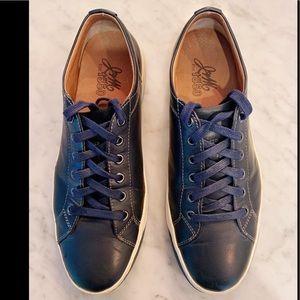 Johnston&Murphy Mens Est 1850 collection shoes